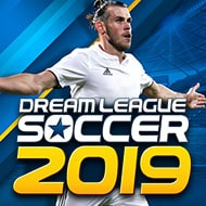 Download Dream League Soccer 2019 Mod Unlimited Money Apk 6 13 For Android